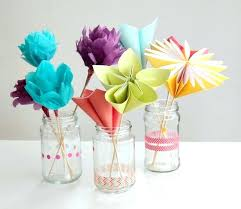 Flowers For Sale Crafting Paper Flowers Craft Ideas For Making Paper Flowers