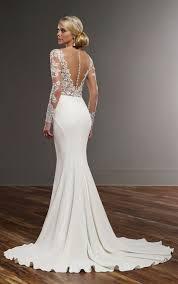 sexiest wedding dress modern wedding dress separates martina liana