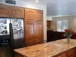 oak cabinets with granite granite countertop with oak cabinet pictures pictures of granite