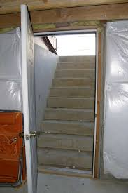 bilco makes doors that help your basement and the envionment on