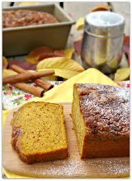 really good pumpkin bread