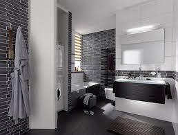 badezimmer wei anthrazit bad grau anthrazit luxus badezimmer in schwarz der neue trend