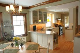 kitchen and dining room ideas kitchen and breakfast room design ideas with well opening kitchen