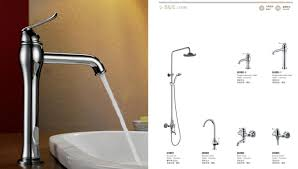 sanitary china bathroom faucet shower set sanitary ware shower faucet