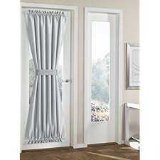 Door Panel Curtains Door Window Curtains
