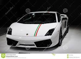 Lamborghini Gallardo Lp550 2 - italy lamborghini gallardo lp 550 2 tricolore editorial photo