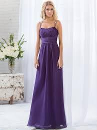 plus size purple bridesmaid dresses aliexpress buy 2015 charming chiffon purple bridesmaid