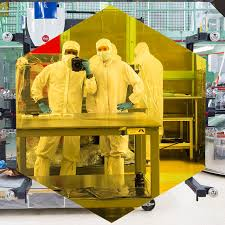 nasa invites artists to visit james webb space telescope flickr