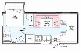 class a rv floor plans class c motorhome floor plans luxury class c motorhome floor plans