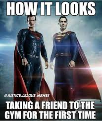 Justice League Meme - superboi meme by astrobladez memedroid