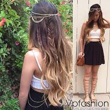 vpfashion hair extensions 8 new ombre hair extensions ideas inspired by vpfashion