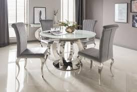Fold Away Dining Table And Chairs Dining Room House Of Sparkles