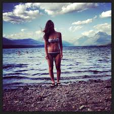 Montana Lakes images Montana vacation blog why are the rocks in glacier national park jpg