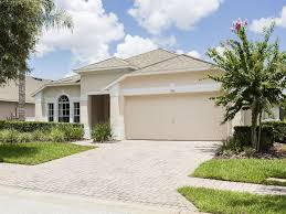 home floor plans 2 master suites luxury villa near disney 2 master suites homeaway west haven