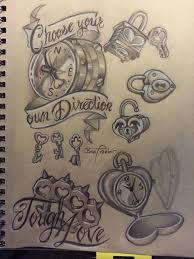 Locket Tattoo Ideas Best 25 Brass Knuckle Tattoo Ideas On Pinterest Lip Print