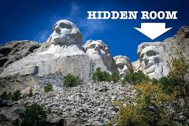 mount rushmore secret chamber mount rushmore hidden room 9 one of the most secure places mt