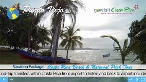 costa rica tours vacation packages go visit costa rica