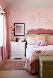 pink velvet girls bedding nursery shabby chic style with crib