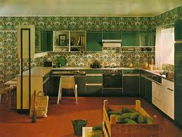 avocado green kitchen cabinets photos before avocado toast the young people of the 1970s were