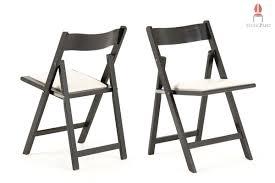 design klappstuhl klappstühle mit kunstlederpolster geo kunstleder stuhlpapst