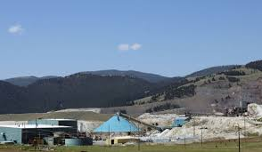 Light Companies With No Deposit Light At The End Of Montana Tunnels Expert Says Its Gold Deposit