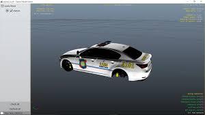 lexus made in thailand thai tourist police lexus gs 350 gta5 mods com