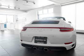 Porsche 911 Carrera 4s - 2017 porsche 911 carrera 4s for sale in colorado springs co 17250