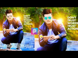 picsart editing tutorial video songs in do professional editing in picsart edit like cb edit
