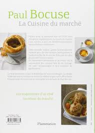 pour la cuisine la cuisine du marché amazon co uk paul bocuse eric trochon
