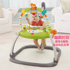 table height baby bouncer rainforest jumperoo baby bouncer rocking chair baby jumper activity