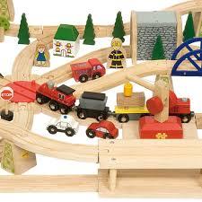 freight train set railway sets