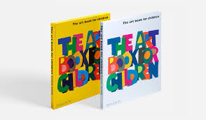 The Book For Children Editors Of Phaidon Press The Book For Children Collection Children S Books Phaidon Store