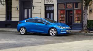 chevrolet volt ev review 2017 chevrolet volt