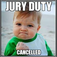 Godfather Meme Generator - jury duty weknowmemes generator