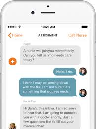 pager raises 5 2m for its app based house call service eyes