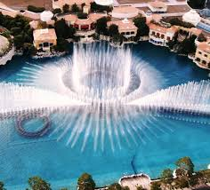 bellagio fountains the best places to visit in las vegas usa