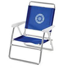chaise pliante de plage chaise de plage pliante en aluminium 05176