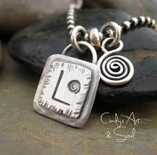 custom silver jewelry personalized and custom jewelry artandsouljewelry