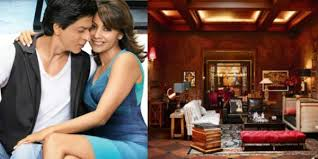 srk home interior 15 things you didn t about shah rukh khan s gauri khan