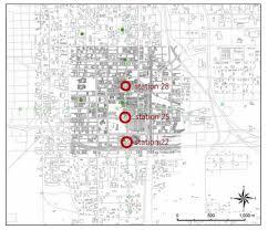 Okc Map Climate Free Full Text A Study Of The Oklahoma City Urban Heat