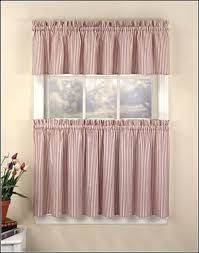 45 Inch Curtains 45 Inch Curtains Tier Curtain Throughout Intended For Inches