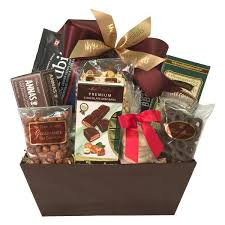 thank you gift baskets thank you chocolate gift baskets my baskets toronto