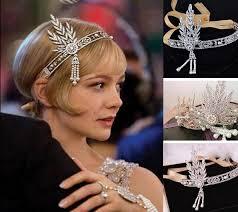 1920 hair accessories wedding hair accessories uk seller great gatsby headband