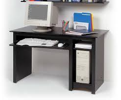 Ikea Black Computer Desk Best Small Black Computer Desk Ikea New Home Design The