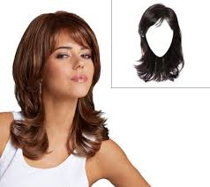 hair u wear gabor appeal wig from hairuwear page 1 qvc