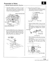 honda accord 1986 ca 3 g workshop manual