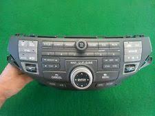 2003 honda accord radio for sale 2008 honda accord navigation ebay