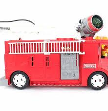 tonka fire truck toy retro tonka action world fire truck activity set ebth