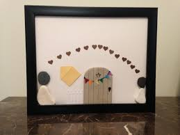 pebble gifts rock personalized family