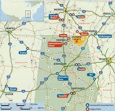Alabama Counties Map Jackson County Economic Development Authority 256 574 1331